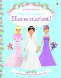 Fiona Watt et Stella Baggott - Elles se marient !.