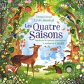 Antonio Vivaldi et Juliette Oberndorfer - Les quatre saisons - Appuie sur les boutons pour écouter la musique de Vivaldi.