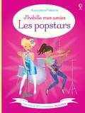 Lucy Bowman et Stella Baggott - Les popstars.