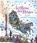 Susanna Davidson et Barbara Bongini - La reine des neiges - Avec un pinceau.