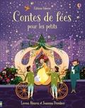 Lorena Alvarez et Susanna Davidson - Contes de fées pour les petits.
