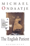 Michael Ondaatje - The English Patient.