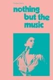 Thulani Davis - Nothing but the Music.