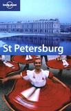 Tom Masters - St Petersburg.