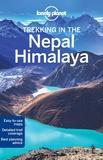 Bradley Mayhew et Lindsay Brown - Trekking in the Nepal Himalaya.