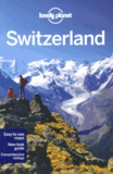 Nicola Williams - Switzerland.