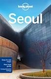 Trent Holden et Simon Richmond - Seoul. 1 Plan détachable