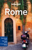 Abigail Blasi et Duncan Garwood - Rome - With pull-out Map.