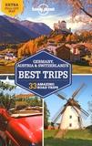 Nicola Williams - Germany, Austria & Switzerland's best trips - 33 amazing road trips.
