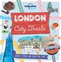 Moira Butterfield - London City Trails.