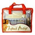 SpiceBox - Coffret Instant Artist, Gustav Klimt - Avec matériel de peinture.