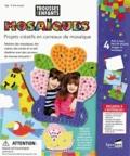 SpiceBox - Mosaïques - Projets créatifs en carreaux de mosaïque. Avec matériel.