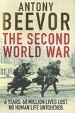 Antony Beevor - The Second World War.