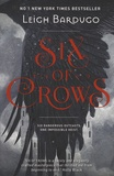 Leigh Bardugo - Six of Crows.