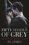 E L James - Fifty Shades  : Film Tie-In.