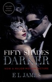 E L James - Fifty Shades Darker.