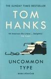 Tom Hanks - Uncommon Type.