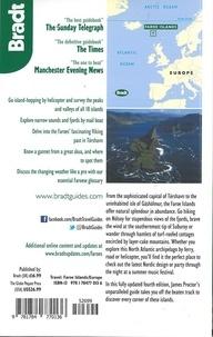 Faroes Islands 4e édition