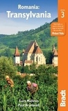 Lucy Mallows et Paul Brummell - Transylvania.