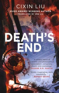 Cixin Liu - Death's End.