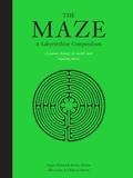 Angus Hyland - The maze - A labyrinthine compendium.