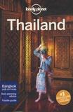 Anita Isalska et Austin Bush - Thailand. 1 Plan détachable