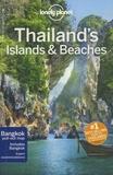 Damian Harper et Tim Bewer - Thailand's Islands & Beaches. 1 Plan détachable
