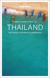 Austin Bush et Tim Bewer - Best of Thailand - Top sights, authentic experiences. 1 Plan détachable