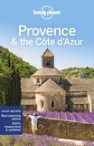 Hugh McNaughtan et Oliver Berry - Provence and the Cote d'Azur.