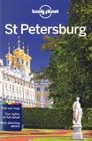 Regis St Louis et Simon Richmond - St Petersburg.