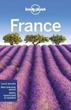 Nicola Williams et Alexis Averbuck - France. 1 Plan détachable