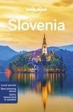 Carolyn Bain et Steve Fallon - Slovenia.