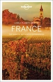 Anita Isalska et Oliver Berry - Best of France - Top sights, authentic experiences.