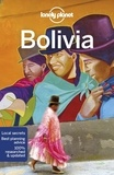 Michael Grosberg et Brian Kluepfel - Bolivia.