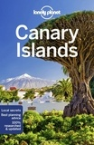 Lonely Planet - Canary Islands.
