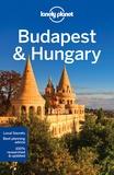 Steve Fallon et Anna Kaminski - Budapest & Hungary.
