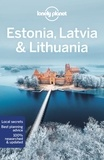 Lonely Planet - Estonia, Latvia & Lithuania.