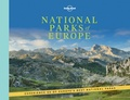Lonely Planet - National parks of Europe.