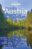 Lonely Planet - Austria.