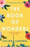 Julien Sandrel et Ros Schwartz - The Book of Wonders - The perfect feel-good novel for summer 2020!.