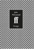 Robert Mccrum - John mcconnell design /anglais.