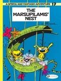 Franquin - Spirou - Volume 17 - The Marsupilamis' Nest.