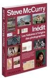 Steve McCurry - Inédit - Les histoire à l'origine des photographies.