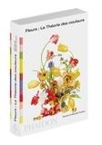 Darroch Putnam et Michael Putnam - Fleurs : la théorie des couleurs.