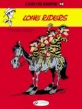Daniel Pennac et  Achdé - A Lucky Luke Adventure Tome 42 : Lone Riders.
