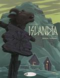 Marc Védrines - Islandia Tome 1 : Boreal Landing.