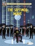 Jean Dufaux et Antoine Aubin - Blake & Mortimer - Volume 20 - The Septimus Wave.