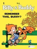 Jean Roba - Billy & Buddy Tome 1 : Remember this, Buddy ?.