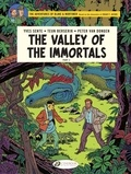 Yves Sente et Peter Van Dongen - Blake & Mortimer - Volume 26 - The Valley of the immortals, Part 2.