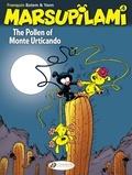 Franquin et  Yann - The Marsupilami - Volume 4 - The Pollen of Monte Urticando.